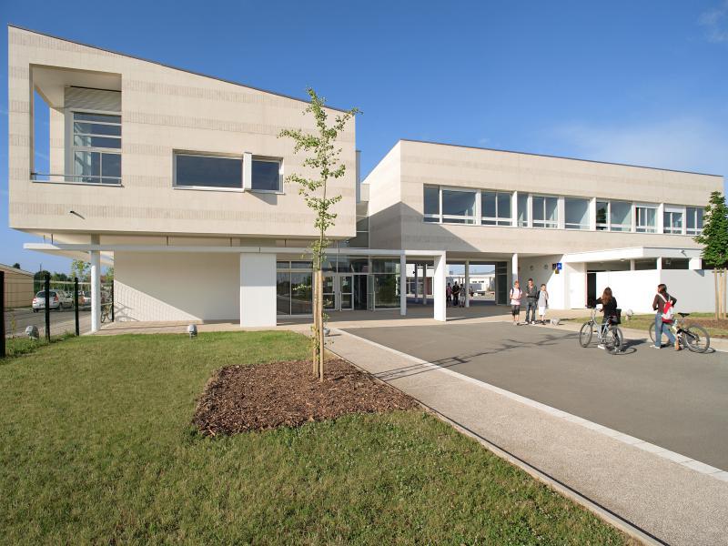 Collège Val de Loire - Saint-Denis-en-val (45)