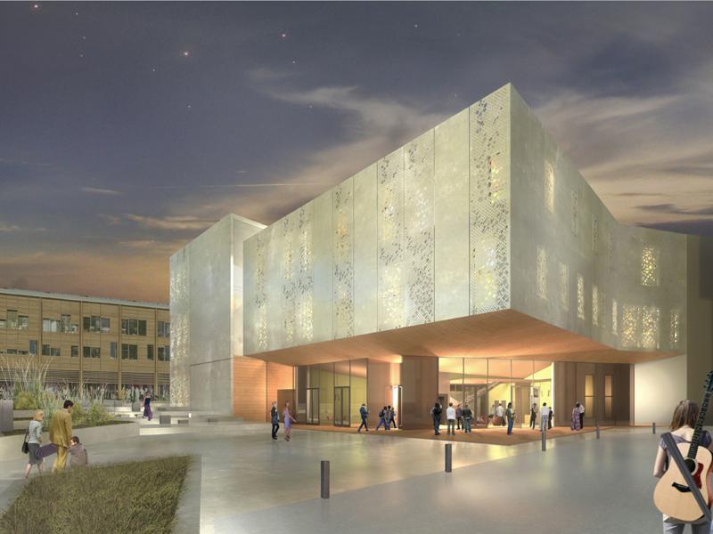 Conservatoire - Nantes (44)