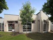 "Restaurant scolaire ""Edmond Rossignol"" - Bourgueil (37)"