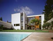 Construction d'une maison individuelle - Tours (37)