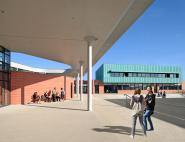 Collège Robert Lasneau - Vendôme (41)