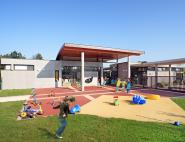 Centre multi-accueil et relais assistance maternelle - Chambray-lès-Tours (37)