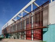 Maison de l'apprentissage - Saint-Nazaire (44)