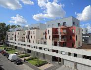 """Résidence services séniors """"le Jardin des arts"""" - Tours (37)"""