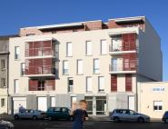 "29 logements ""la Bambouseraie"" - Tours (37)"