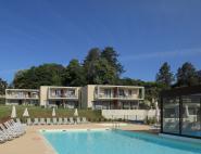 """78 Logements Résidence de Tourisme """"La Rablaisienne II"""" - Chinon (37)"""