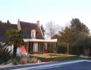 Restructuration et Extension d'une maison - Fondettes (37)