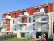 """24 logements """"Villa d'Entraigues"""" - Tours (37)"""