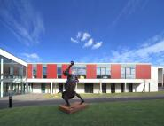 Centre de formation des apprentis (CFA) - Joué-les-Tours (37)