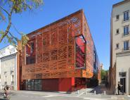 Conservatoire Municipal de musique et de danse - Houilles (78)
