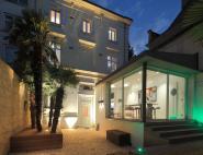 Réhabilitation et extension d'un hôtel particulier – TOURS (37)