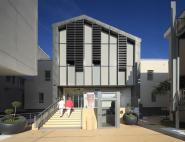 Unité de chirurgie ambulatoire au Centre Hospitalier  - Chateauroux (36)