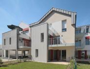 """Résidence de 23 logements """"Le Carrousel"""" - Tours (37)"""