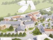 Centre Hospitalier - Levroux (36)