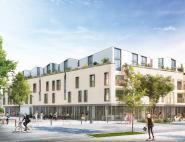 Construction de logements collectifs - Ilot Charlemagne – Luisant (28)