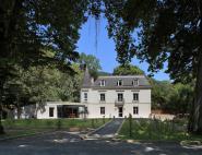 """Reconversion de l'hôtel des Fontaines en siège social pour l'entreprise """"Novabox"""" - Rochecorbon (37)"""