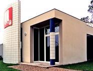 """Immeuble de bureaux """"MIKROS"""" - Saint-Avertin (37)"""