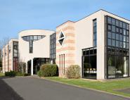"""Immeuble de bureaux """" Granga II"""" - Saint-Avertin (37)"""