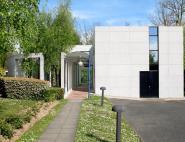 """Immeuble de bureaux """"DAP Loisirs"""" - Chambray-lès-Tours (37)"""