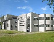 UFR de sciences pharmaceutiques - Tours (37)