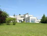 Maison et piscine - Loches (37)