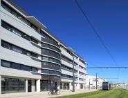 Immeuble de bureaux pour la SNCF - Tours (37)