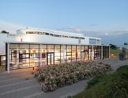 Restaurant universitaire - Bourges (18)