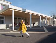 Restructuration d'un groupe scolaire - Mazières-de-Touraine (37)
