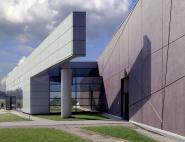 Services techniques départementaux d'Indre et Loire - Parçay-Melsay (37)