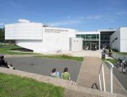 UFR de sciences humaines de Poitiers - Poitiers (86)