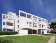 """Construction de 28 logements """"Les Pommiers 3"""" - Chambray-lès-Tours (37)"""