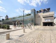 Complexe cinématographique 9 salles - Orléans (45)