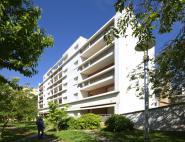 """Construction de 55 logements """"Résidence Elise Dreux"""" - Tours (37)"""