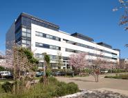 """Immeuble de bureaux """"Bouygues Telecom"""" - Tours (37)"""