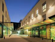 Hôpital pour enfants St Gatien de Clocheville - Tours (37)