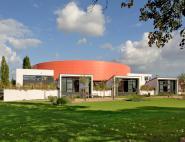 """Centre culturel """"La Passerelle"""" - Fleury-les-Aubrais (45)"""