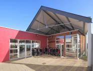 Restaurant scolaire - Chanceaux-sur-Choisille (37)