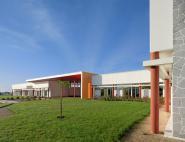 Collège 600 - Thouaré (44)